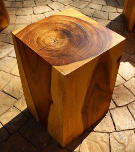 Krásne a zdravé drevo