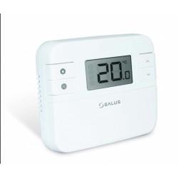 Biele termostaty majú šmrnc
