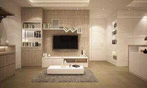 Termostaty a ich uplatnenie v obývačke