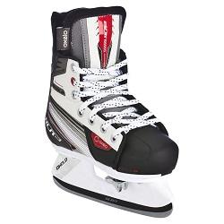 Bezchybné hokejové korčule