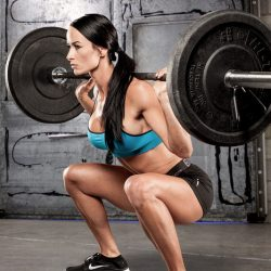 Domácí posilovna v níž naberete svaly