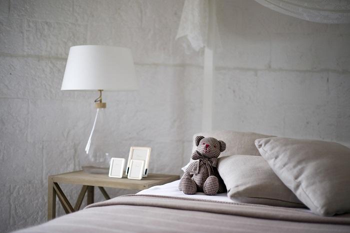 Postelna bielizen do spálne aj detskej izby