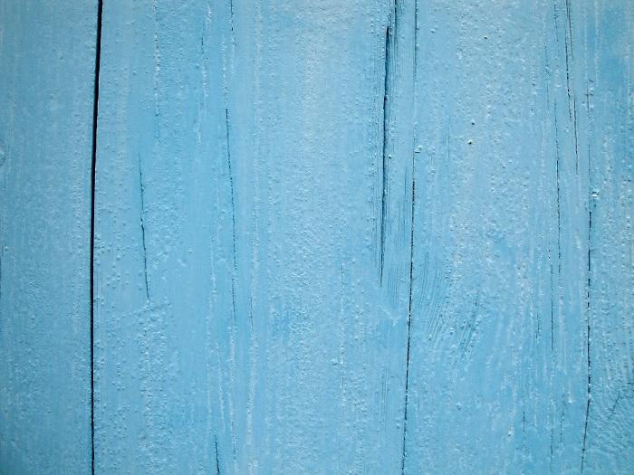 Modrá farba na drevo