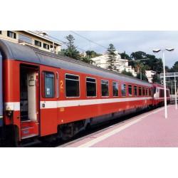 Cestovanie vlakom zadarmo pre a proti