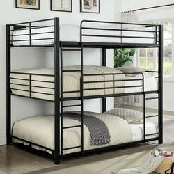 Patrové postele i do ubytoven