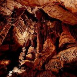 Nádherné slovenske jaskyne